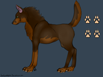 Wolf Adopt [Open] by wolf5winer
