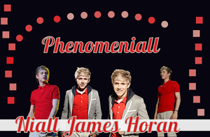 Phenomeniall Wallpaper by iluvlouis