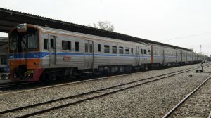 THN diesel railcar 72 by VachalenXEON