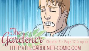 The gardener - Chapter 5 page 12 by Marc-G
