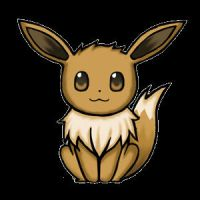 Eevee: Animated by ShadowSeason