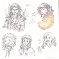[HOBBIT] KILI by choudate