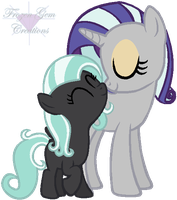 DOLL: Rarilane Official Debuts by Winter-Wondermare