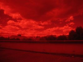 Red Arles by FiLH
