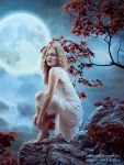 Moonlight Whispers by DigitalDreams-Art