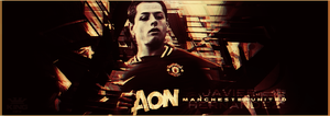 Chicarito Signature by WHU-Dan