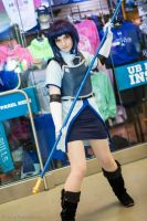 Sword Art Online ~ Sachi by JUNeProductions