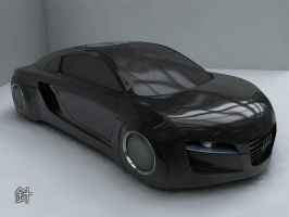 Audi RSQ - ::WIP:: by bongoboy