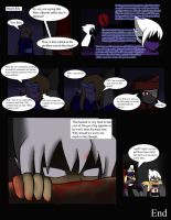 DU May2014  White vs Moon Page 6 END by CrystalViolet500