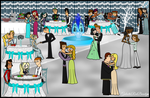 Total Drama Snowball 2015! by Galactic-Red-Beauty
