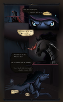 A Thousand Years Since Yesterday (page2) by I-am-knot