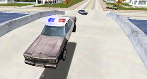 Driver: cop car by Drivergamer127