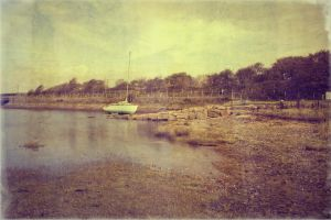 Ravenglass by Daniel-Wales-Images