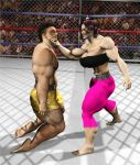 More Bare-Knuckle Boxing 2 by Stone3D