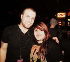 me and rian 2 by maraaax3