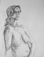Nude 20 by cougermiau