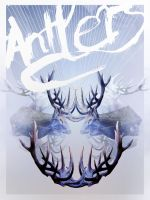antlers by nicho91