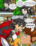 The Legend of Zelda : Lurking Shadows p.37 ENG. by Mynhphrah