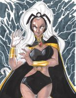 Storm Sep 22 2011 by Hodges-Art