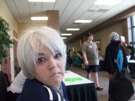 APH: Prussia: DAT FACE by AmaranthBlacktree