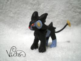 405 Luxray by VictorCustomizer