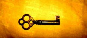 the key by musickrazy16