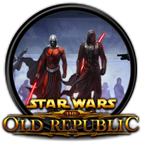 Star Wars: The Old Republic - Icon by Blagoicons