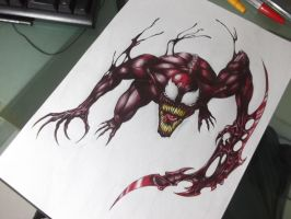 Carnage by Eduramisters