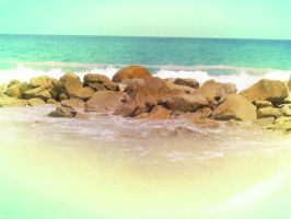 Cabo Beach - Filter One by shells