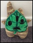 Makar Plush by DynamicFlamez