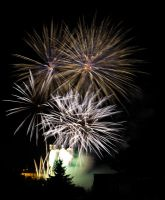 Fireworks Ignis Brunensis #22 by Utopia308