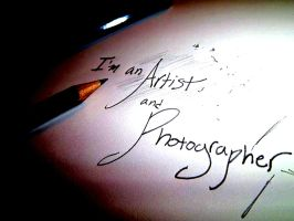 I'm an Artist and Photogrpher by lily314