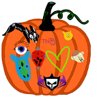 2015 Pumpkin by Fortuneteller102