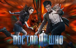 Doctor Who 2010 Wallpaper v5 by Alkonium