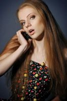 Hotline by antoanette