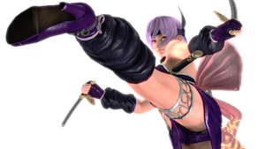 Ayane1048 by lcmbrniftycomNWNS