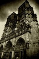 Notre Dame by zeyus