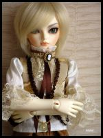 isten - prince by Lelahel-Clothes