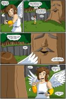 Wings Over Hyrule 12 by Jaymzeecat