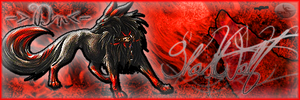 Ghost Wolfs Sig by Blakkrskera