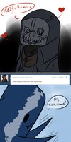 Dishonored: Ask the Outsider 004 by Hizoku-no-Oni