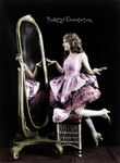 Mary Pickford, Pink Version by koolkitty9