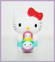 Wish Come True x Hello Kitty Little Buddy by bhere