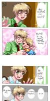APH: Time flies by mino-the-cat
