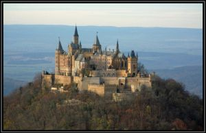 Hohenzollern by angel739