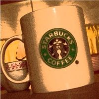 Starbucks by TheCoffeeAddict