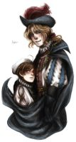 Adieu. by MoonyL00ny