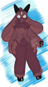 Another adopt by Totty-Thotty