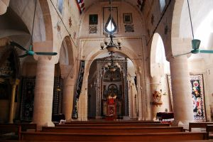 Syriac Church by LordXar