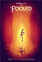 Fooled light poster by Wickfield
